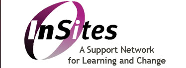 InSites: A Support Network for Learning and Change